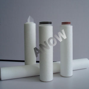 0.2/0.45/1.0 Micron PP Pleated Cartridge Filter Water Filter Filtration pictures & photos