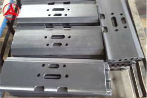 OEM Excavator Track Shoe for Sany Excavator Undercarriage pictures & photos