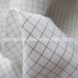 100d Ripstop Conductive Fabric for Tooling Fabric