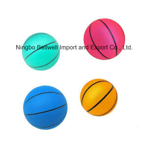 PVC Basketball/Playgound Ball/Kids Toys pictures & photos