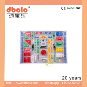 Acoustic Generator Electronic Building Blocks Hot Sell Toys pictures & photos