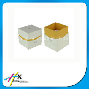 Wholesale New Design Printing Paper Cosmetic Gift Packing Box pictures & photos