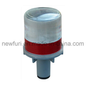 Solar Beacon Warning Light for Tower and Cone pictures & photos