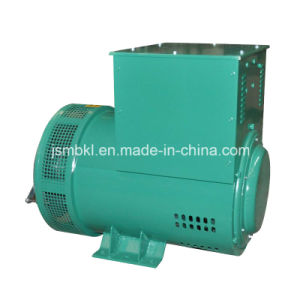 Copy Stanford Best Quality 70kw/87.5kVA 3 Phase Brushless Generator Price pictures & photos