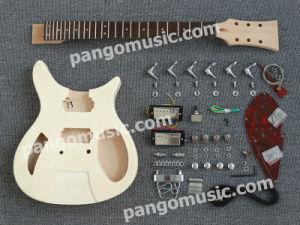 Pango Rickenbacker Style DIY Electric Guitar Kit / DIY Guitar (PRC-326K) pictures & photos