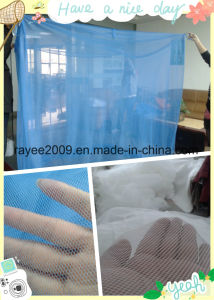 Malaria Prevention Superior Protection Bed Canopy Mosquito Netting Fabric pictures & photos