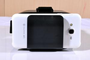 Mini Black Color 3D Vr Glasses pictures & photos