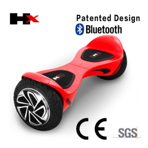 Wholesale/Shenzhen Hoverboard with LG Battery Ce UL2272 Bluetooth Wholesale Hoverboard