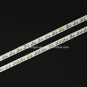 UL 1210 3528 Color Temperature Adjustable LED Strip pictures & photos