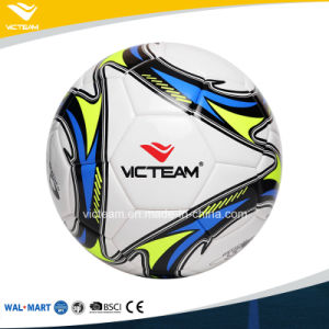 Firmly Waterproof Soccer Ball with Butyl Bladder pictures & photos