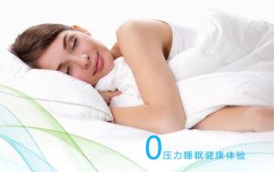 Cheap Massage Elastic Memory Foam Pillow pictures & photos