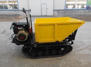 New Agriculture Mini Transporter with Diesel Engine pictures & photos