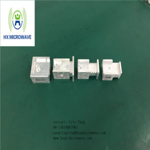 Hexu Microwave Ku Band Microwave Waveguide Isolator pictures & photos