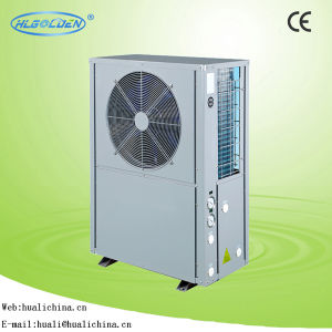 Mini Air to Water Heat Pump pictures & photos