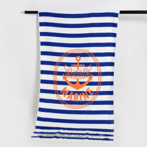 Microfiber Beach Towel, Cotton Beach Towel pictures & photos