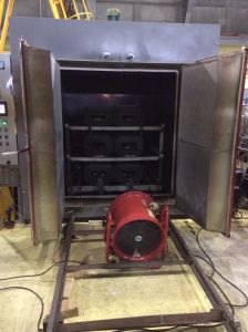 Amorphous Core Annealing Furnace pictures & photos