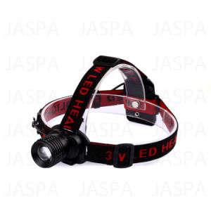 New 3W LED Headlamp (21-2P0502) pictures & photos