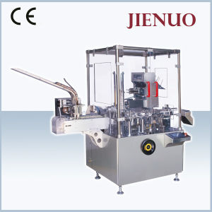 Full Automatic Vertical Cartoning Machine for Band Aid pictures & photos