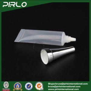15ml 0.5oz Empty Squeezable Plastic Tube Long Nozzle Eye Cream Tube pictures & photos