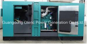 500kVA Kta Cummins Soundproof Diesel Generator Set pictures & photos