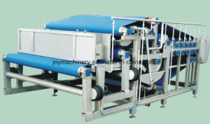 Belt Press Machine For Apple And Strawberry pictures & photos