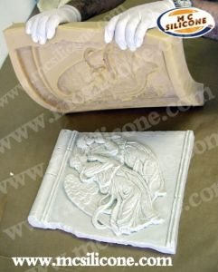 Liquid Silicone Rubber for Gypsum Molds/Plaster Craft Molds Making pictures & photos