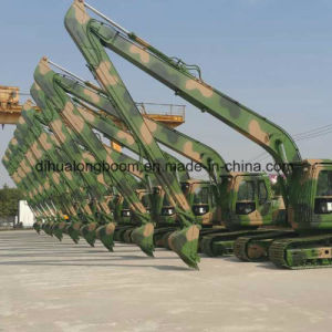 32m Long Reach Boom for Hitachi 1100 pictures & photos