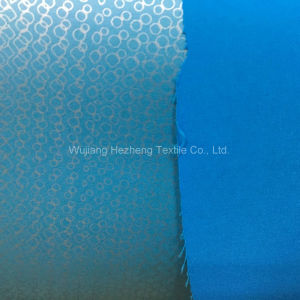 Hz4653 Print PU Coated Brethable Fabric pictures & photos