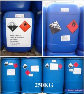 85% Formic Acid for chemical production use pictures & photos