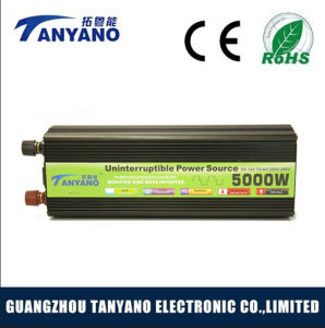Hot Products Grid Tie Inverter UPS 5000W Power Inverter