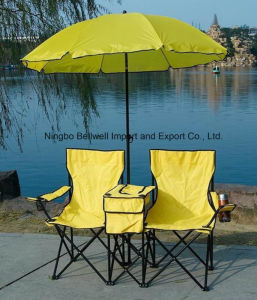 High Quality Outdoor Beach Waterproof Fabric Clamp Beach Umbrella pictures & photos