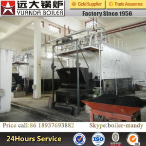 Szl6-1.25/1.6/2.5-T 6ton High Steam Quality Good Price Energy Saving Biomass Fired Steam Boiler pictures & photos