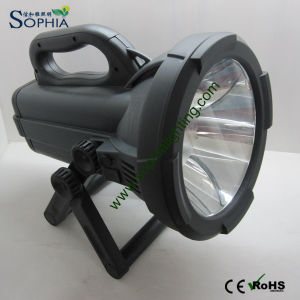 30W Powerful LED Torch Light Manufacturer in Shenzhen China pictures & photos