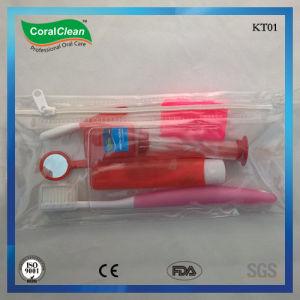 Orthodontic Kit in PVC Zipper Bag, 8 in 1 Ortho Kit pictures & photos