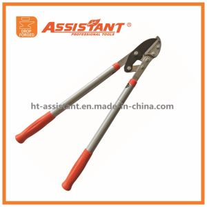 Garden Compound Lopping Shears Vineyard Pruning Anvil Loppers with Gear pictures & photos