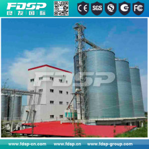 50-6000tons Silos for Soya Storage pictures & photos