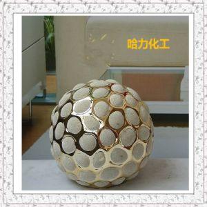 Ceramics Vacuum Plating Coating UV Top Coat (HL-505) pictures & photos