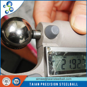 Factory High Quality Carbon Steel Ball 10mm pictures & photos