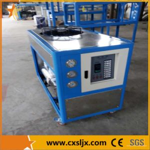 Cooling Equipment Industrial Water Chiller for Injection Machine pictures & photos