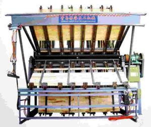 High-Frequency Wood Board Jointing Machine pictures & photos