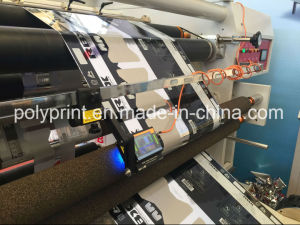 High Speed Plastic Film Slitting Machine pictures & photos