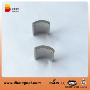 Permanent High Power N40 Neodymium Magnet for Motor pictures & photos