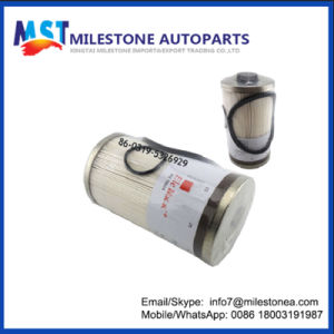 Fuel Filter for 600-311-7460 600-311-7461 600-311-7462 PC130-7 PC60-7 pictures & photos