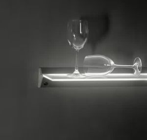 DC12V 8mm LED Glass Laminate Light for Wine Case Decoration pictures & photos