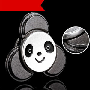 Fidget Spinners for Alloy Panda Fidget Toys pictures & photos