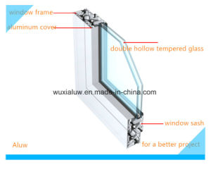 50 Series Cheap Casement Window pictures & photos