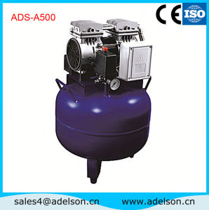 Oilfree Silence Air Compressor pictures & photos