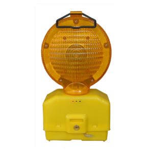 Security Super Quality Cheap Price Yellow Blinker Traffic Light pictures & photos