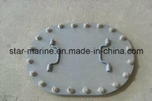 Manhole Type C pictures & photos