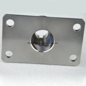 Cheap and Good Quality Machined Part pictures & photos